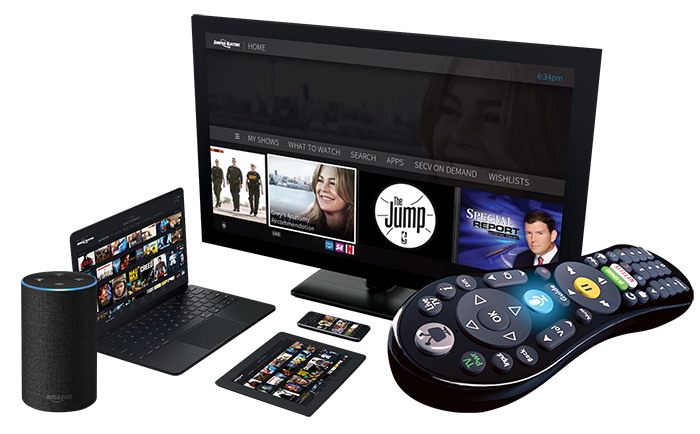 TiVo Devices