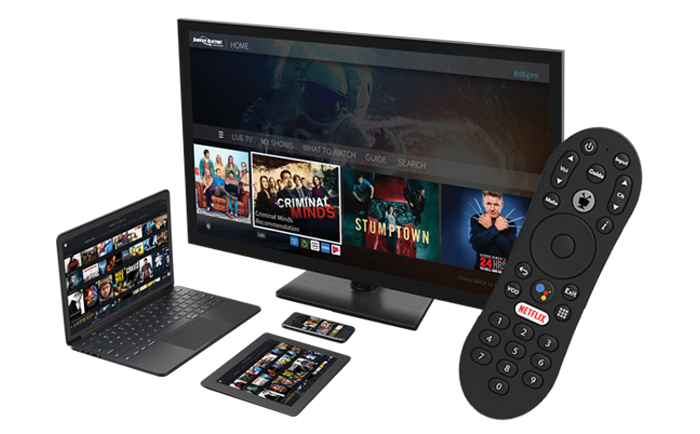 TiVo Stream Devices