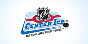NHL Center Ice from SECV